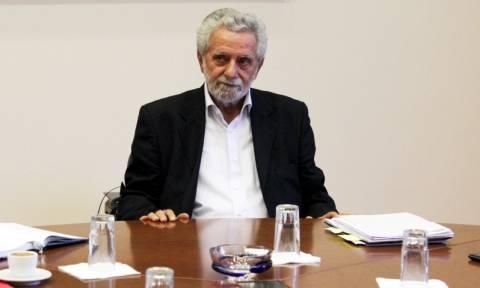 Ολοκληρώθηκε η συνάντηση του υπουργού Ναυτιλίας με τη διοίκηση της ΠΝΟ