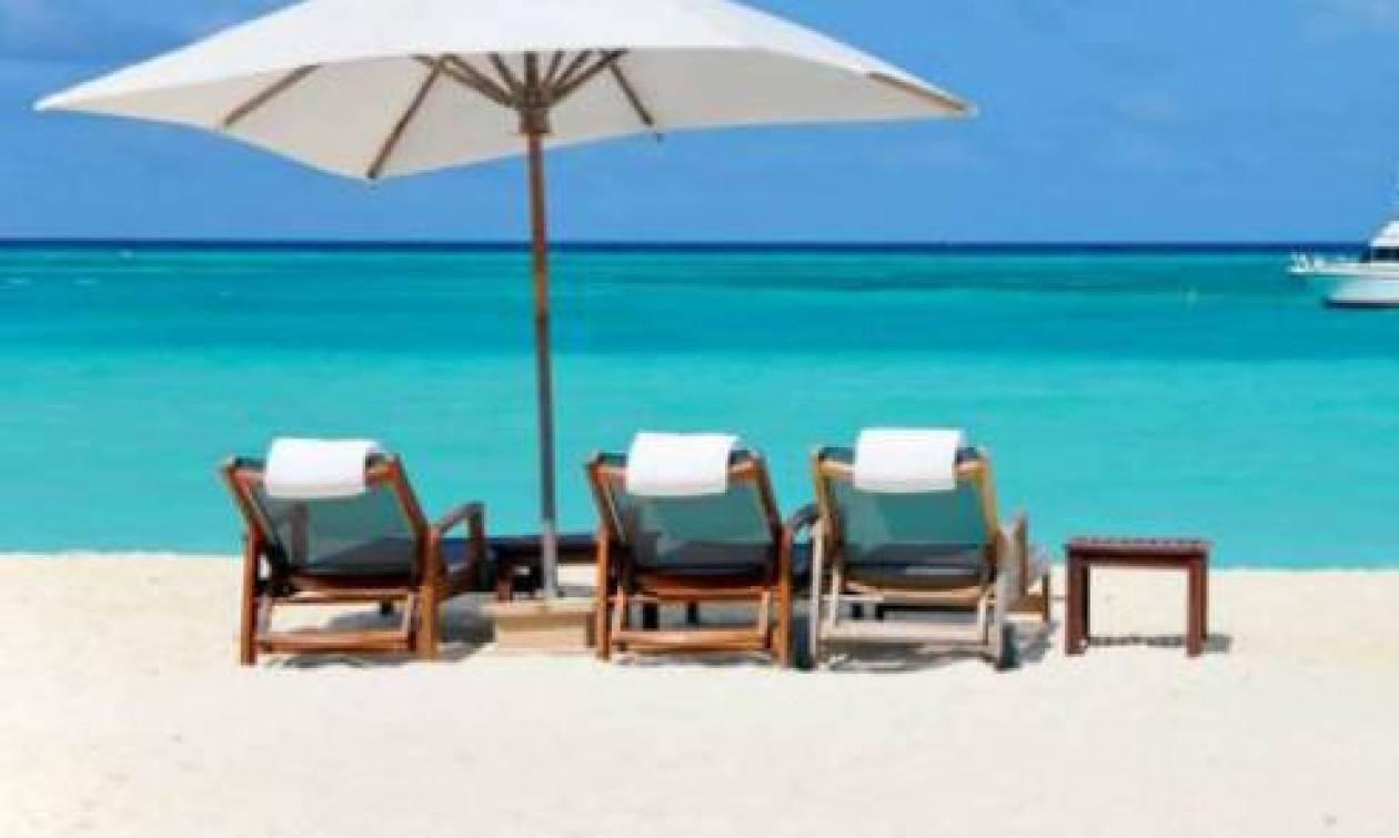 Κύπρος: Μεγάλα τα έσοδα από τον τουρισμό τον Αύγουστο