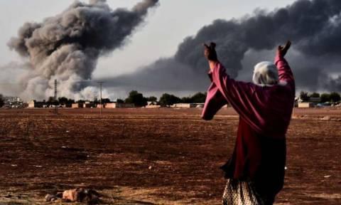Η Τουρκία σφυροκοπά το PKK - 18 νεκροί