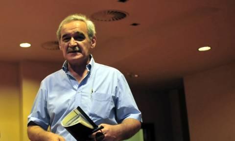 Το ιδιοκτησιακό των φαρμακείων στο Ευρωκοινοβούλιο θέτει ο Νίκος Χουντής