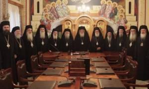 Αναλυτικά τα ποσά που πλήρωσε η Εκκλησία της Ελλάδος στην Εφορία