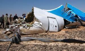 Αίγυπτος: «Πιθανόν» να οφείλεται σε έκρηξη η συντριβή του ρωσικού Airbus στο Σινά