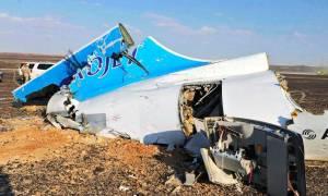 Αίγυπτος: Ζημιές έχει υποστεί ένα από τα δύο μαύρα κουτιά του ρωσικού αεροσκάφους