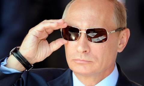 ΗΠΑ: Ο Πούτιν ο ισχυρότερος άνθρωπος του πλανήτη σύμφωνα με το Forbes