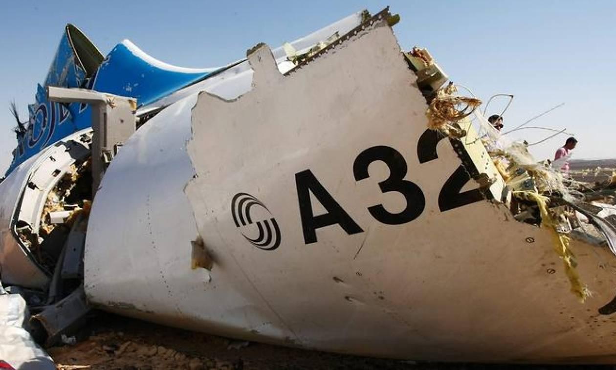 Τρομοκρατικό χτύπημα «βλέπουν» πίσω από την πτώση του ρωσικού Airbus ΗΠΑ και Βρετανία