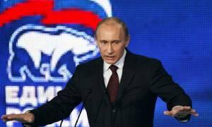 Forbes: O Πούτιν παραμένει ο ισχυρότερος ηγέτης στην υφήλιο