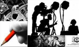 Σεμινάριο Θεωρίας και Πρακτικής Κινηματογράφου 2015-2016 στο Δήμο Ζωγράφου