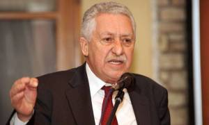 Κουβέλης: Συσπείρωση των αριστερών δυνάμεων κόντρα στο Μνημόνιο