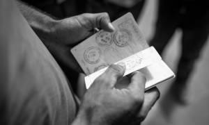 Μαρτυρία διακινητή προσφύγων: Παραγγέλνω τα φουσκωτά από την Ευρώπη!