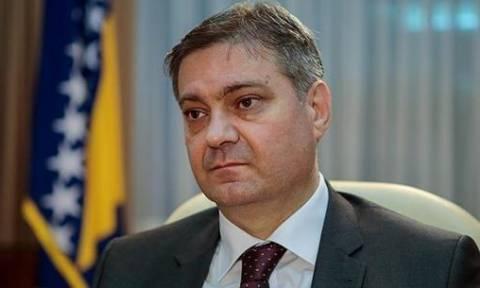 Αντιδρούν Βοσνία και Σερβία στις δηλώσεις Μέρκελ - Κανένας κίνδυνος για ένοπλες συγκρούσεις