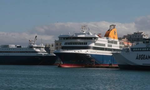 Κανονικά τα δρομολόγια των πλοίων από αύριο Παρασκευή - Ανέστειλε τις κινητοποιήσεις της η ΠΝΟ