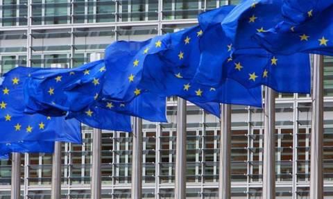 ΕΕ: Παρά τις δυσμενέστερες συνθήκες, η ανάκαμψη στην Ευρωζώνη θα διατηρηθεί