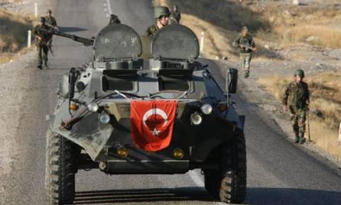 Το ΡΚΚ δηλώνει πως τερματίζει την εκεχειρία στην Τουρκία