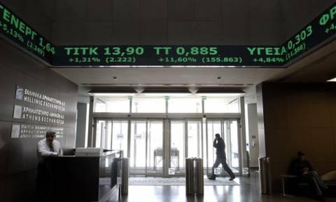 Χρηματιστήριο: Εντονη πτώση, ισχυρές πιέσεις στις τράπεζες