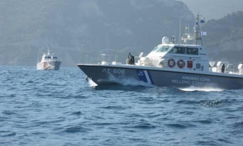 Λέσβος: Συνεχίζει να ξεβράζει πτώματα η θάλασσα από το ναυάγιο της 28ης Οκτωβρίου