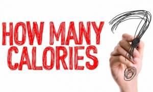 Πόσες θερμίδες πρέπει να κάψετε για να χάσετε 1 κιλό