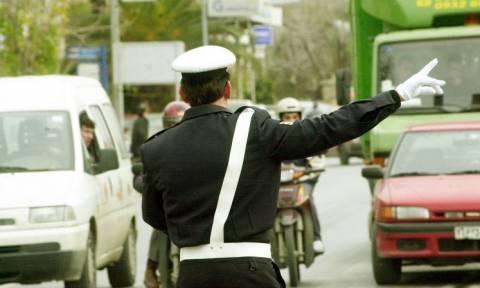 Λάρισα: Μεθυσμένος... τράκαρε με 15 αυτοκίνητα - Τι έδειξε το αλκοτέστ