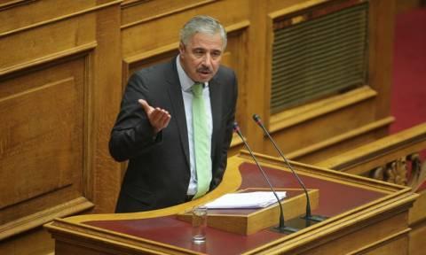 Βουλή: Κόντρα κυβέρνησης - ΠΑΣΟΚ για τις Σκουριές