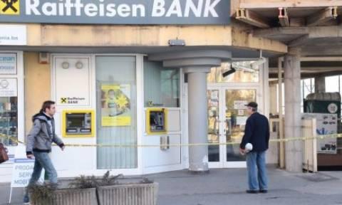 Σαράγεβο: Αιματηρή ληστεία σε τράπεζα με θύμα έναν… ποδηλάτη!