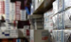 Η ισχύς εν τη ενώσει κατά του λαθρεμπορίου προϊόντων καπνού