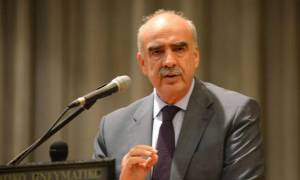 Μεϊμαράκης: Ηθικός αυτουργός της επίθεσης στον Κουμουτσάκο ο Φίλης - Εξετάζουμε πρόταση μομφής