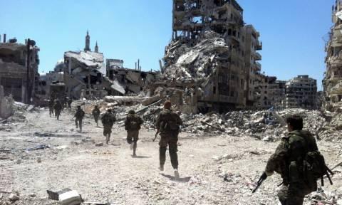 Συρία: 19 άμαχοι έχασαν τη ζωή τους σε αεροπορικές επιδρομές