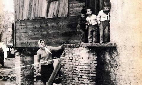 Σαν σήμερα το 1961 η φονική πλημμύρα στην Αθήνα
