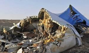 ΗΠΑ: Η πτώση του ρωσικού Airbus μπορεί να οφείλεται σε τρομοκρατική ενέργεια