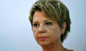 Γεροβασίλη: Η ΝΔ να αποφασίσει αν είναι συνιστώσα της ακροδεξιάς