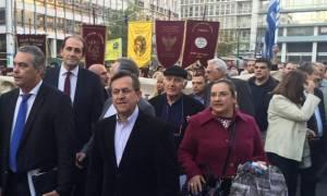 Την παραίτηση Φίλη ζητά ο Νίκος Νικολόπουλος: Οι Πόντιοι δεν επιτίθενται άνανδρα