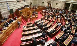 Πήραν πίσω την τροπολογία για τις κατεδαφίσεις αυθαιρέτων