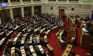 Υπερψηφίστηκε το δεύτερο «πακέτο» προαπαιτούμενων - Αντάρτικο από ΑΝΕΛ και Βαγενά