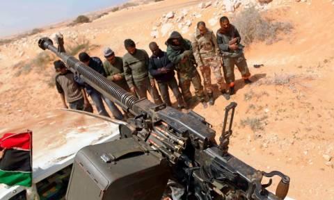 Λιβύη: Απαγωγή δεκάδων Τυνησίων από ομάδα ενόπλων