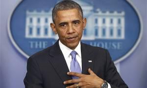 ΗΠΑ: Ο Ομπάμα λέει ότι «είναι πιθανόν» να υπήρχε βόμβα στο αεροπλάνο που συνετρίβη στην Αίγυπτο
