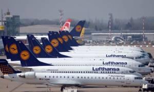 Γερμανία: Αναστέλλει τις πτήσεις προς το Σαρμ ελ Σέιχ η Lufthansa