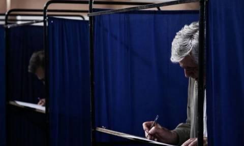 Φόβοι για διάσπαση στη ΝΔ μετά τις εσωκομματικές εκλογές