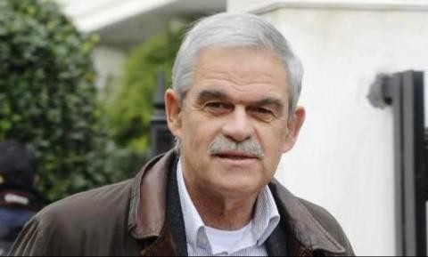 Τόσκας: Στον κύκλο της Χρυσής Αυγής αναζητούνται οι δράστες