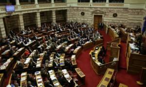 Με... διαρροές υπερψηφίστηκε το πολυνομοσχέδιο