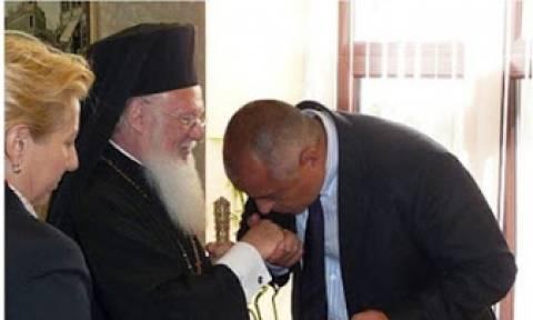 Βουλγαρία: Ο Οικουμενικός Πατριάρχης ζητά την επαναλειτουργία ελληνικών εκκλησιών