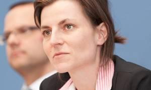 Στις Βρυξέλλες παρέπεμψε η εκπρόσωπος του Σόιμπλε για το Euroworking Group