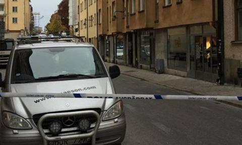 Ισχυρή έκρηξη στο κέντρο της Στοκχόλμης (video)