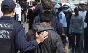 ΕΛ.ΑΣ.: 2.056 αλλοδαποί επέστρεψαν στις χώρες καταγωγής τους τον Οκτώβριο