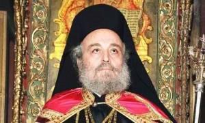Κρίσιμη η κατάσταση της υγείας του τέως Πατριάρχη Ιερωσολύμων