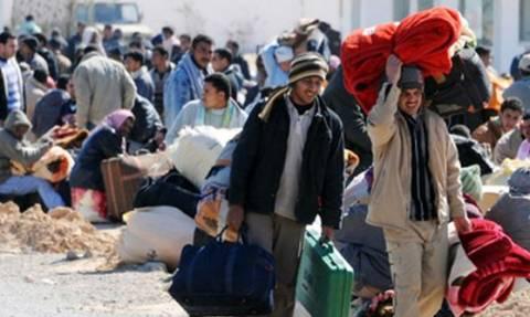 Aπέτυχε η συμφωνία επανεισδοχής: Μόνο 3 στους 100 μετανάστες επιστρέφουν στην Τουρκία