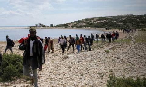 Ανενόχλητοι δρουν οι διακινητές προσφύγων στα τουρκικά παράλια