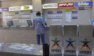 ΥΠΟΙΚ: Άδειες σε διεθνείς εταιρίες στοιχημάτων και επιβολή τέλους στα τυχερά παιγνίδια του ΟΠΑΠ