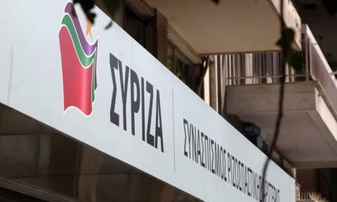 ΣΥΡΙΖΑ: Η Νέα Δημοκρατία επενδύει στην πατριδοκαπηλία