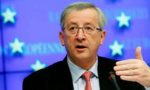 «Ο Γιούνκερ δεν μίλησε ποτέ για κοινές περιπολίες Ελλάδας-Τουρκίας στο Αιγαίο»