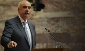 Μεϊμαράκης για κυβέρνηση: Από το «όχι σε όλα» πέρασαν στο «ναι σε όλα»