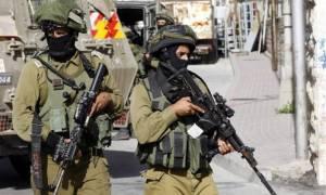 Ισραηλινοί στρατιώτες πυροβόλησαν και σκότωσαν μια ηλικιωμένη και έναν νεαρό Παλαιστίνιο